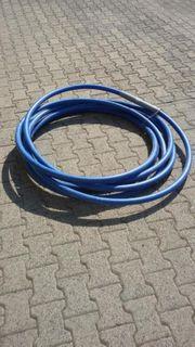PE Rohr Wasserleitungsrohr 1 1