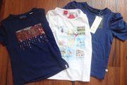3 T Shirts Neu mit