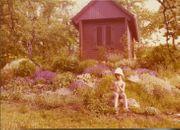 Schönes großes Gartengrundstück in Schnait