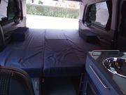 Biete Camperausbau für Mercedes Viano