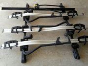 Verkaufe 3 Thule Fahrradträger ProRide