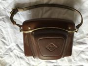 original Leder-Tasche Hülle von für