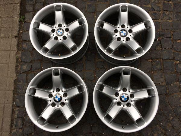 org 5er BMW E39 17