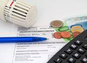 Nebenkostenabrechnung Heizkosten Betriebskosten NKA HKA