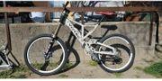 Votec Mole No5 Retro Bike