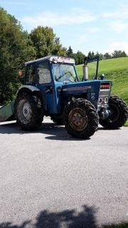 Traktor Ford 2000Allrad