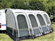 Caravan Vorzelt - Aufblasbar