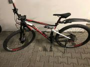 Scott Spark 930 Carbon Mountainbike