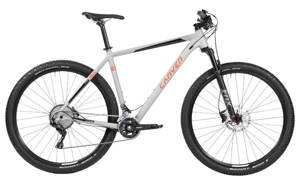 Carver Strict 180 Mountainbike - neu