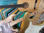 Gitarrist sucht Musiker