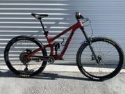 2020 Transition Sentinel-Fahrrad Legierung 29
