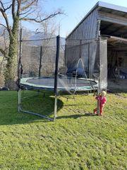 Trampolin 3 6 m