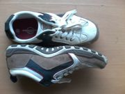 Sportschuh - Sneakers - Damen - Turnschuh - mehrfarbig -