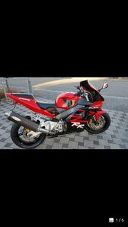 Honda sc 50