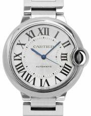 Cartier Ballon Bleu W6920046 3284