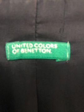 Benetton Blazer ohne Innenfutter Große: Kleinanzeigen aus Stuttgart Feuerbach - Rubrik Damenbekleidung