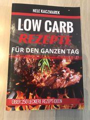 Low Carb Rezepte Kochbuch
