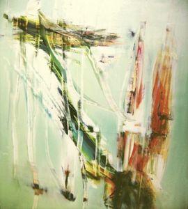 Kunst, Gemälde, Plastik - versch Ölgemälde Preis pro Stück