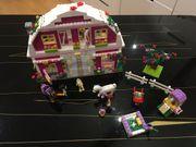 Lego Friends Bauernhof Nr 41039