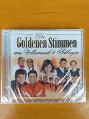 Die Goldenen Stimmen aus Volksmusik