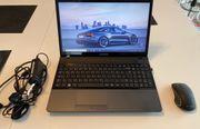 Samsung Laptop NP305E5A 240GB SSD