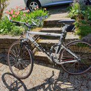 Stevens F6 Cross Trekking Fahrrad