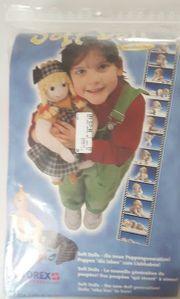 Bastelpackung 45cm große Puppe Körper