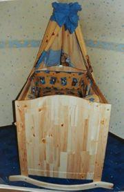 Schaukelbett Kinderbett