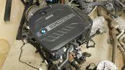 Bmw F30 335d Xdrive Motor