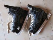 Schlittschuhe Eishockey in Größe 45