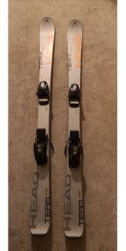 Kinder Ski Head 125cm