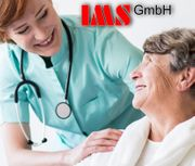 Helfer - Altenpflege Pflegehilfskraft m w