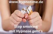 Raucherentwöhnung Nichtraucher werden Komplettpaket
