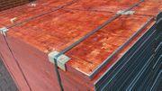 200 qm Schaltafel 21mm 200x50cm