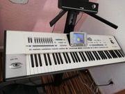 Keyboard korg pa2x