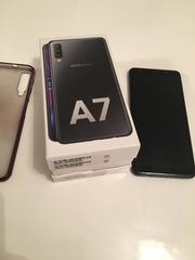 Samsung galaxy A7 64gb 2018