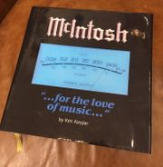 McIntosh Book - For the Love