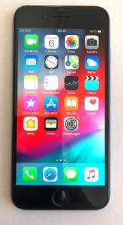 IPhone 6s 128Gb Spacegrau Top