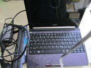 Acer d260 netbook laptop
