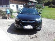 Hyundai ix35 Allrad