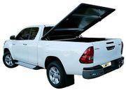 Laderaumabdeckung für Toyota HiLux 4x4