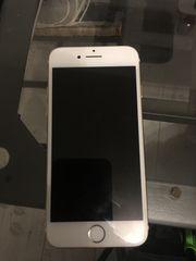 IPhone 7 32GB weiß gold