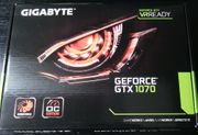 Gigabyte GeForce GTX 1070 Windforce