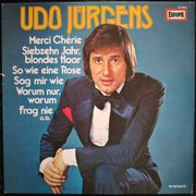 LP- Udo Jürgens 1979