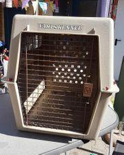 VARI KENNEL TransportBox für Hunde