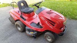 Gartengeräte, Rasenmäher - Rasen traktor rasenmäher
