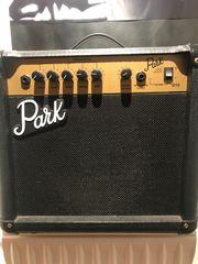 Park G10 15W Gitarrenverstärker