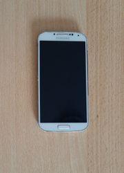 Samsung galaxy s4 Handy