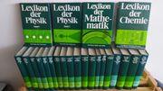 23 Fachlexika des Lexikographischen Institutes