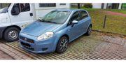Fiat Punto 199 1 4